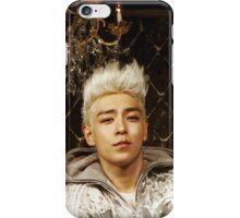 BigBang GD&TOP Kpop Big Bang Top G Dragon iPhone Case/Skin