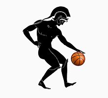 Hoplites Playing Basketball Unisex T-Shirt