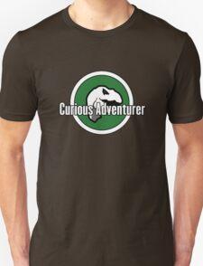 Curious Adventurer T-Shirt