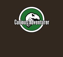 Curious Adventurer Unisex T-Shirt