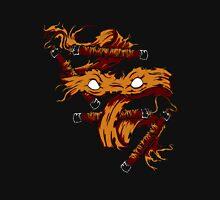 Orange Rage T-Shirt