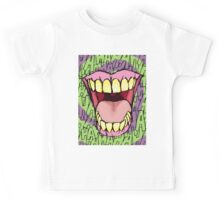 A Killer Joke - spiral Kids Tee