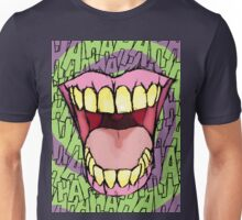 A Killer Joke - spiral Unisex T-Shirt
