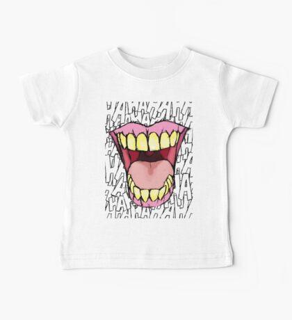 A Killer Joke #2 Baby Tee