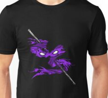 Violet Vengeance Unisex T-Shirt