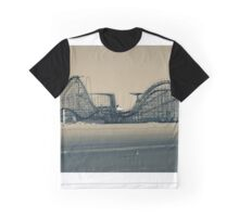 East Coaster Graphic T-Shirt