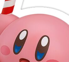 Nendoroid Kirby 2 Sticker