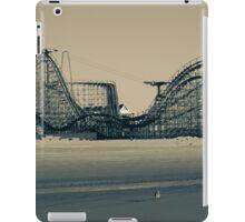 East Coaster iPad Case/Skin