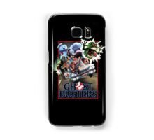 Real GhostBusters  Samsung Galaxy Case/Skin