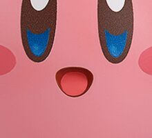 Nendoroid Kirby Sticker