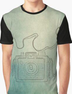 Camera Study no. 1 Graphic T-Shirt
