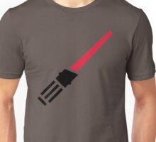 Light Saber Unisex T-Shirt