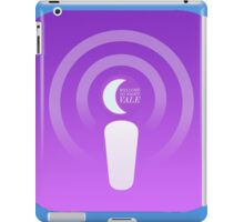 Welcome to Night Vale Podcast iPad Case/Skin