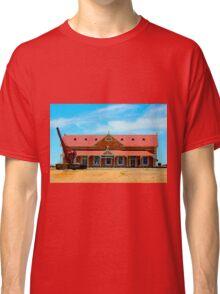 Mannahill railway station Classic T-Shirt