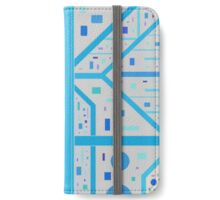 Forerunner Lines iPhone Wallet/Case/Skin