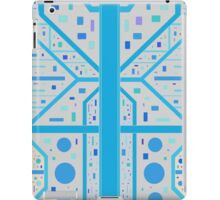 Forerunner Lines iPad Case/Skin