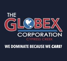 Globex Corporation Cypress Creek T-Shirt Kids Tee