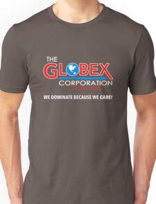 Globex Corporation Cypress Creek T-Shirt Unisex T-Shirt