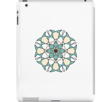 Arab Mandala Effect iPad Case/Skin