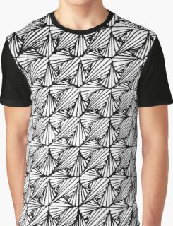 Zentangle Paradox Graphic T-Shirt