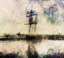 A Gallant Ship by Claire Bull