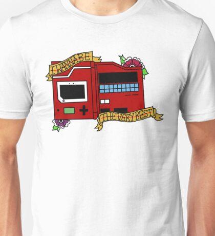 Pokedex  Unisex T-Shirt