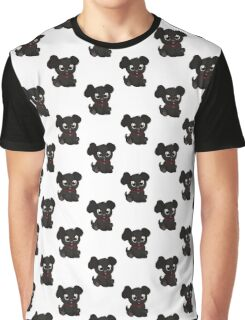 Doggies are everywhere Graphic T-Shirt