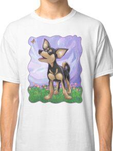 Animal Parade Chihuahua Classic T-Shirt