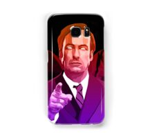 Better Call Saul ! Samsung Galaxy Case/Skin
