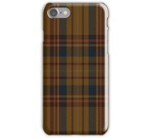 0888 Williams #2 Fashion Tartan  iPhone Case/Skin