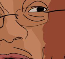 Jacob Zuma Sticker