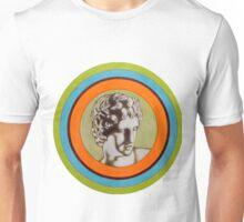 Apollo alla Galleria degli Uffizi Unisex T-Shirt