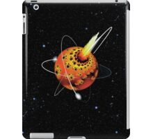 Planetary Capture iPad Case/Skin