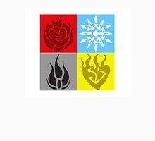 RWBY Symbols Unisex T-Shirt