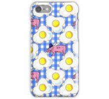 Bacon 'n' Eggs iPhone Case/Skin