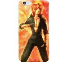 Sunny Disposition  iPhone Case/Skin