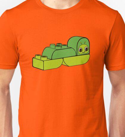 The Duplo Worm 10573 Unisex T-Shirt