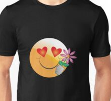 emotion love Unisex T-Shirt
