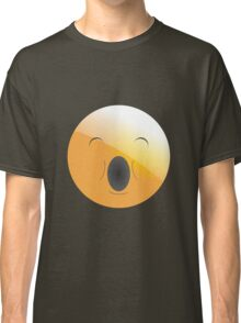 emotion tired Classic T-Shirt