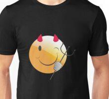 emotion devil Unisex T-Shirt