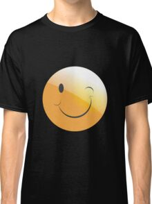 emotion wink Classic T-Shirt