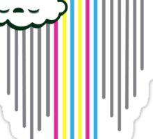 True Colors Sticker