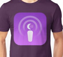 Welcome to Night Vale Podcast Unisex T-Shirt