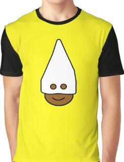 Black Supremacy Graphic T-Shirt