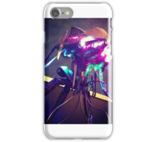 Martian Tripod  iPhone Case/Skin