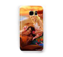 The Ocean Samsung Galaxy Case/Skin