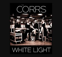 the corrs 2016 white light indo Unisex T-Shirt