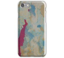 Will the Pink take over my Feelings ? - JUSTART © iPhone Case/Skin