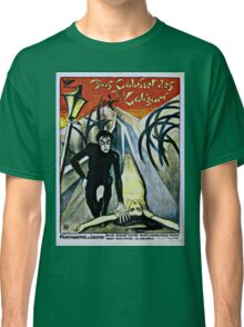 Caligari Poster 2 Classic T-Shirt