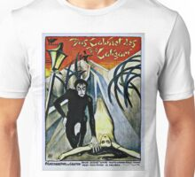 Caligari Poster 2 Unisex T-Shirt